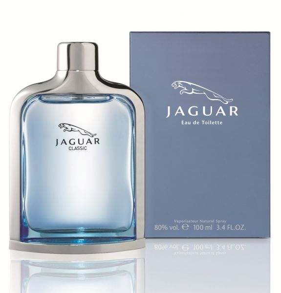Classic Blue by Jaguar for Men