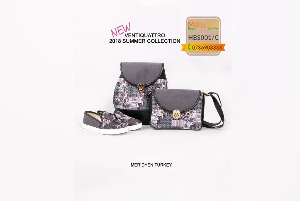 HBS001/C Handbags & Shoes