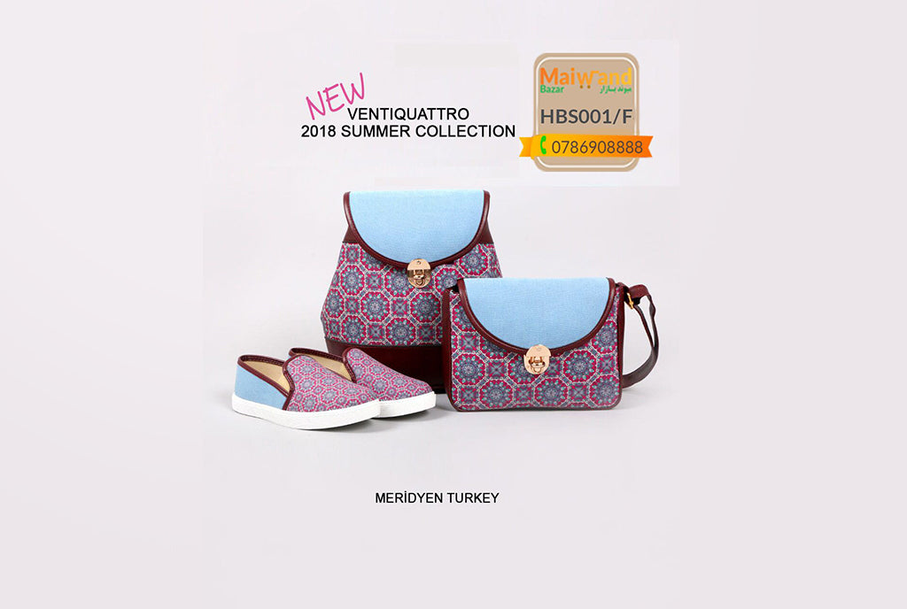 HBS001/F Handbags & Shoes