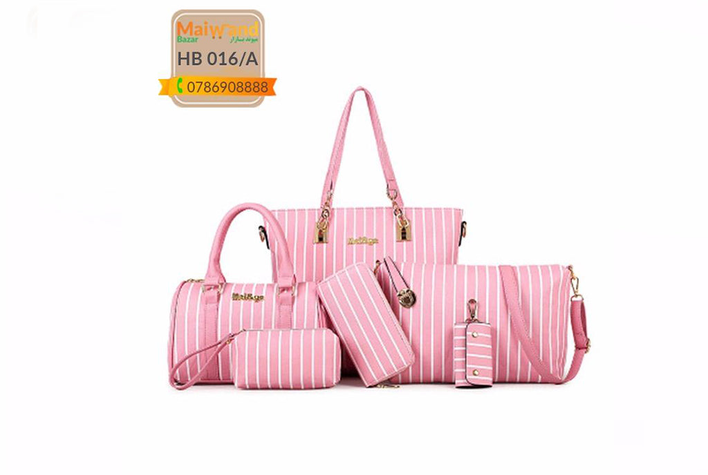 HB016 Ladies Handbag
