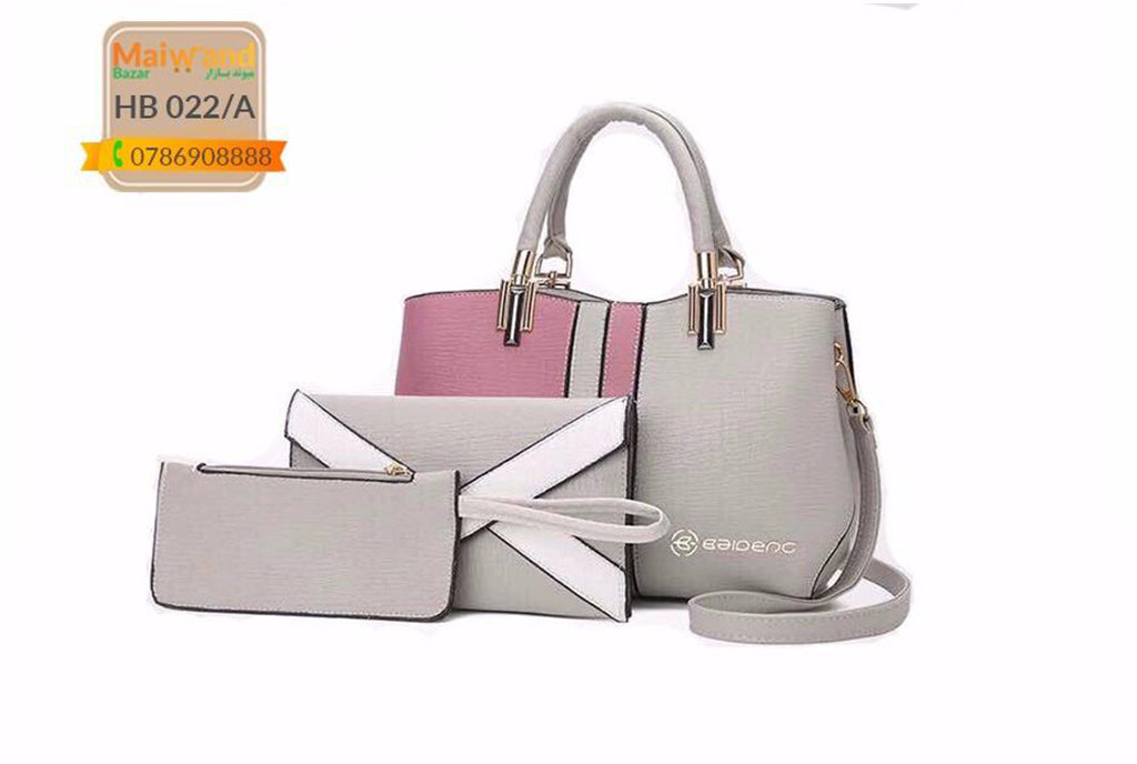 HB022 Ladies Handbag