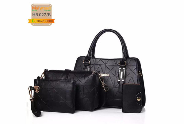 HB027 Ladies Handbag