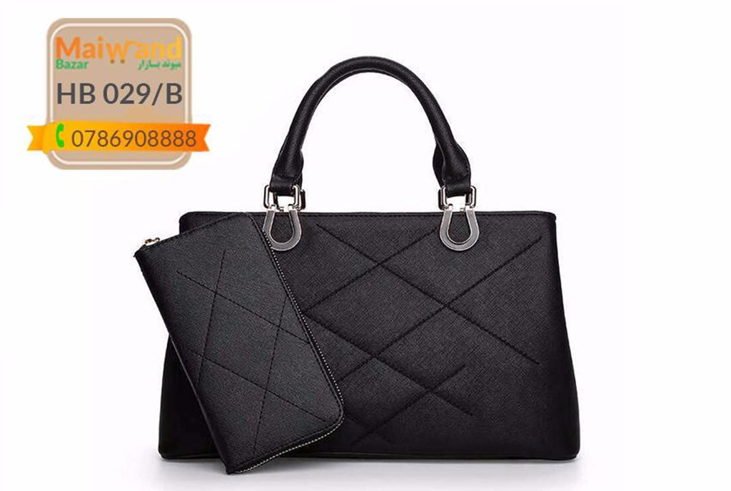 HB029 Ladies Handbag