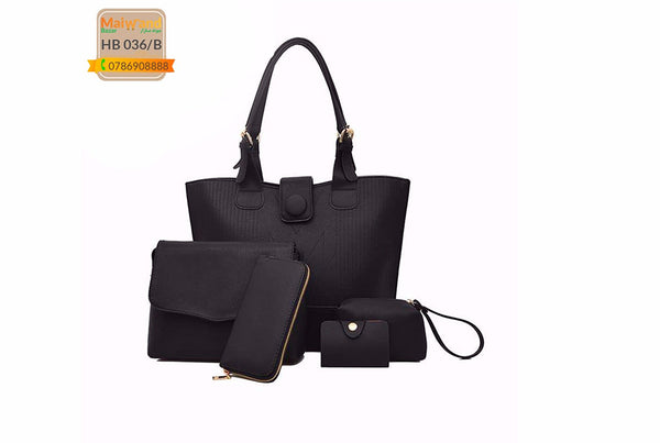 HB036 Ladies Handbag