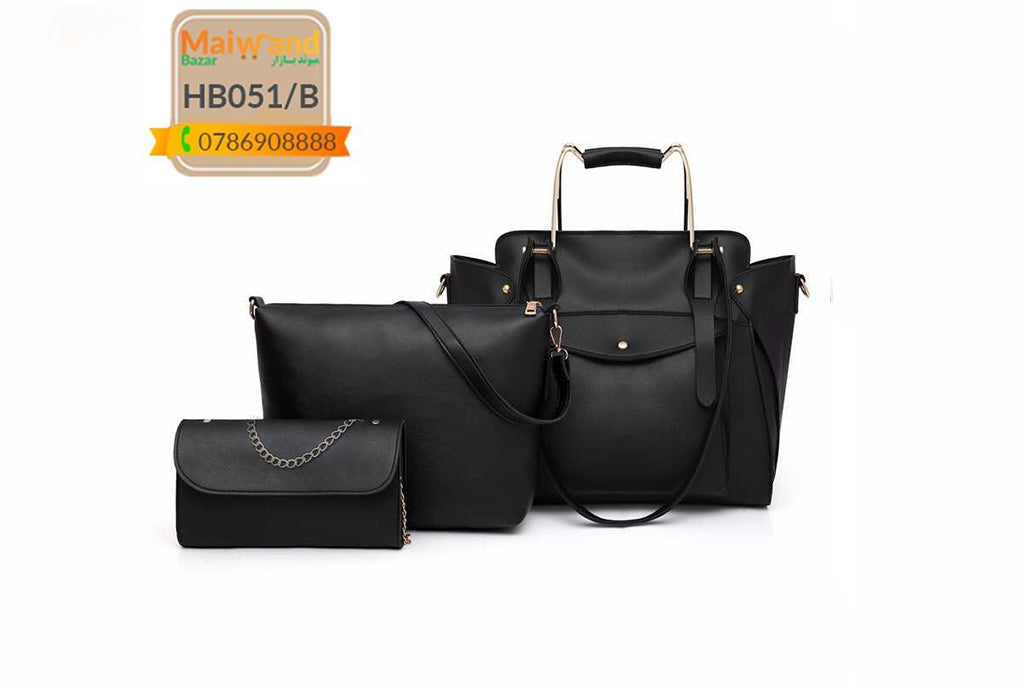 HB051 Ladies handbag