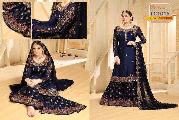 LC1015 Your Choice Sharara