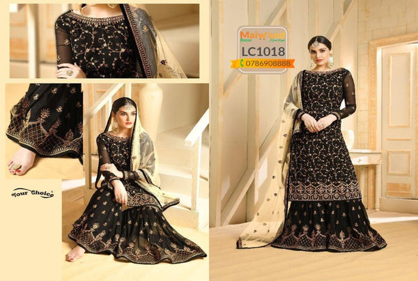 LC1018 Your Choice Sharara