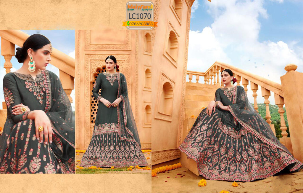 LC1070 Your Choice Lehenga