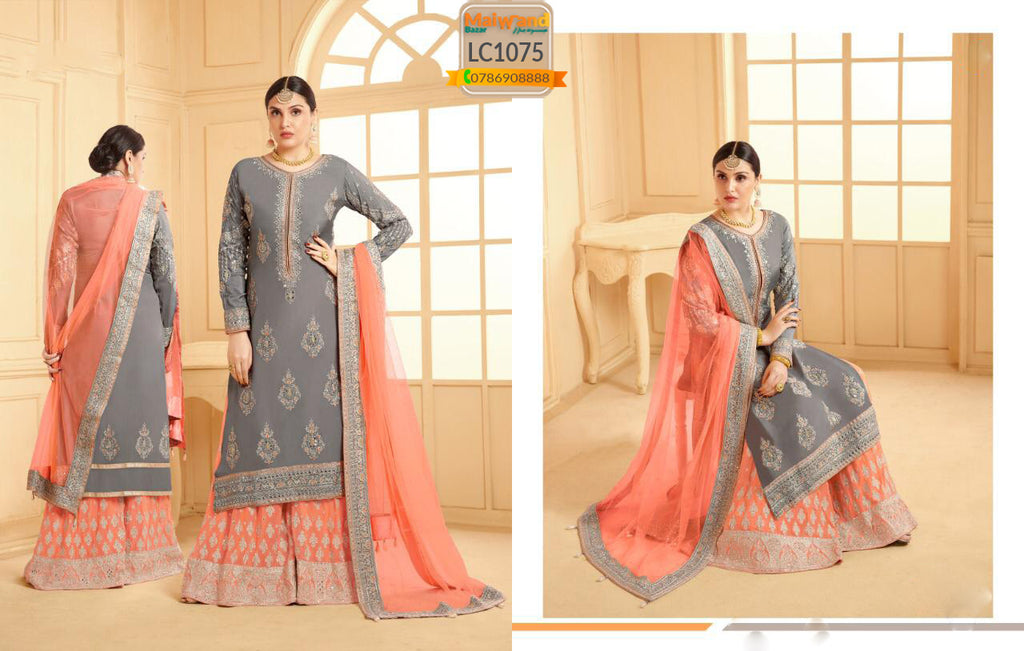 LC1075 Your Choice Sarara