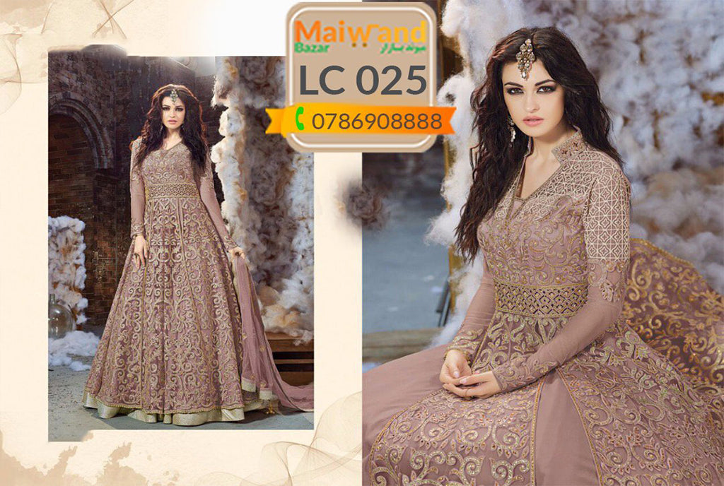 LC025 Zoya Indian Dress