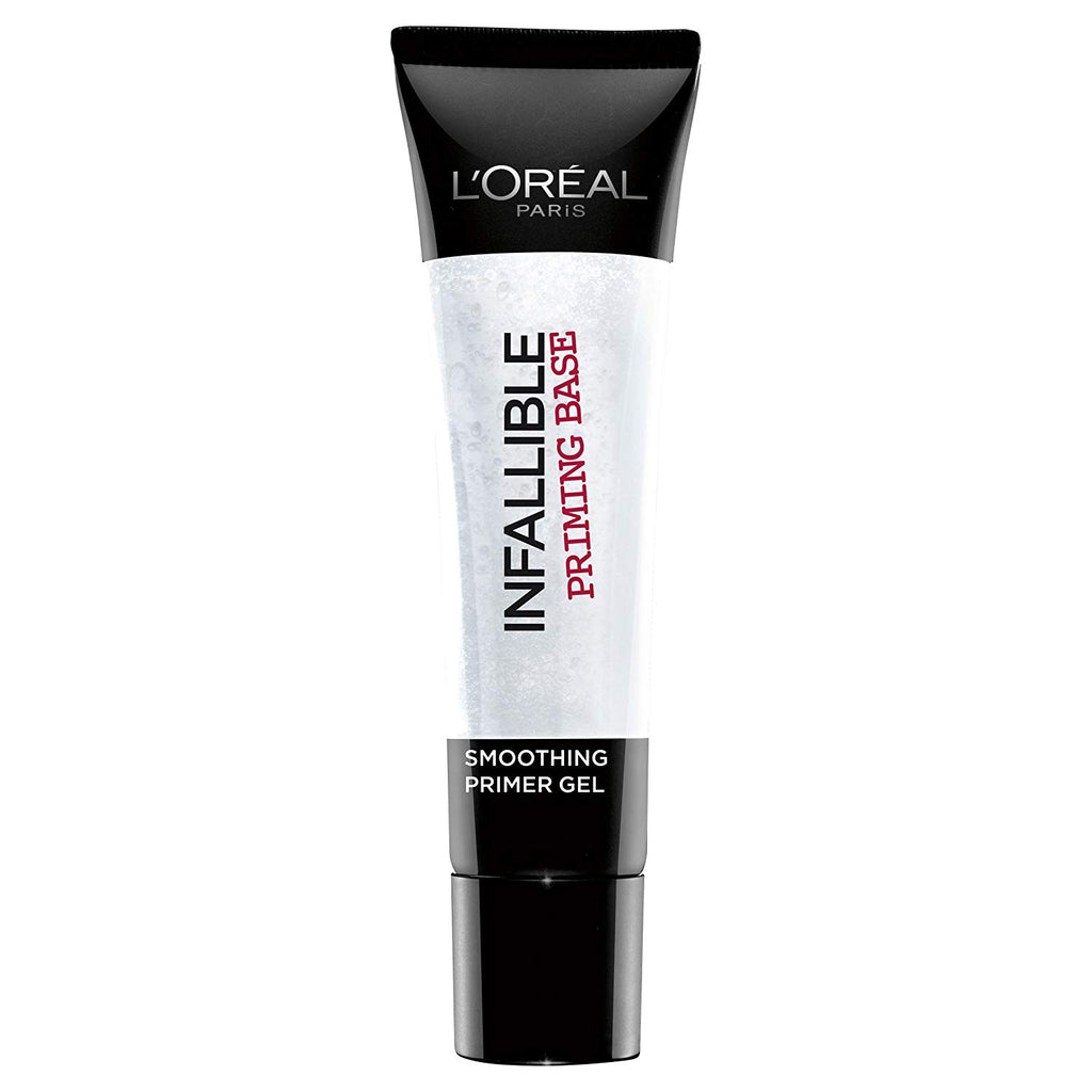 L'Oreal Paris Infallible Mattifying Prime Base