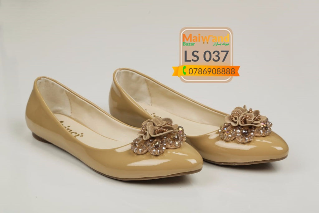LS037 Ladies Shoes Turkish