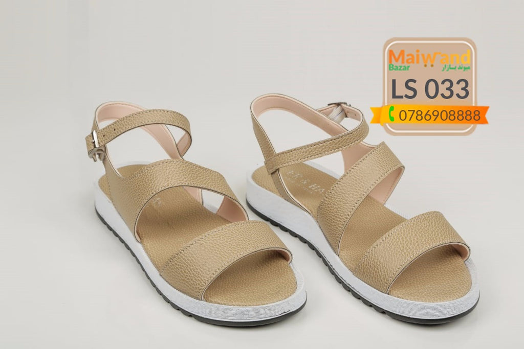 LS033 Ladies Shoes Turkish