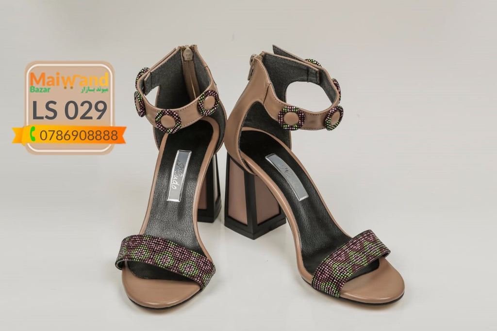 LS029 Cudo Turkish Sandal