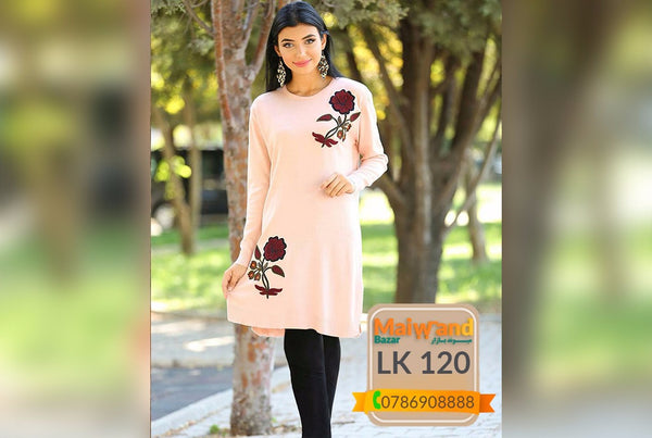 LK120 Turkish Kurtis