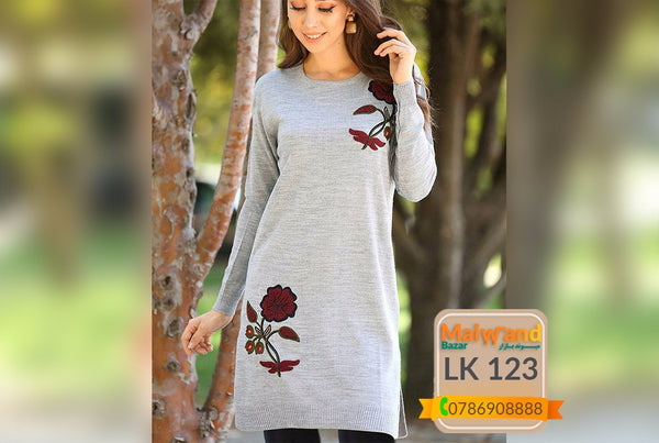 LK123 Turkish Kurtis