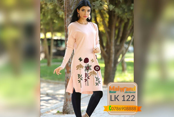 LK122 Turkish Kurtis