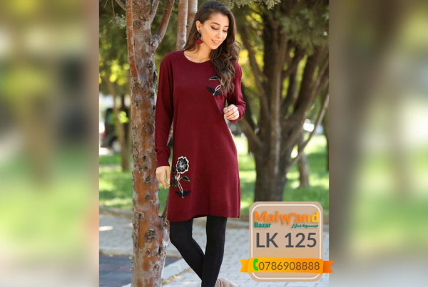 LK125 Turkish Kurtis