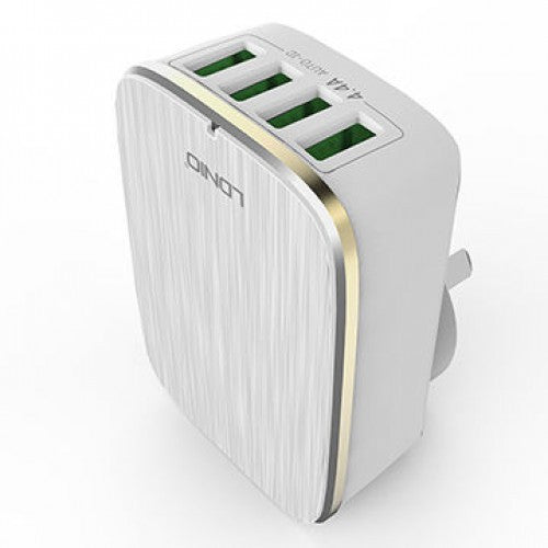 Ldnio A4404 4 USB Port Travel Charger