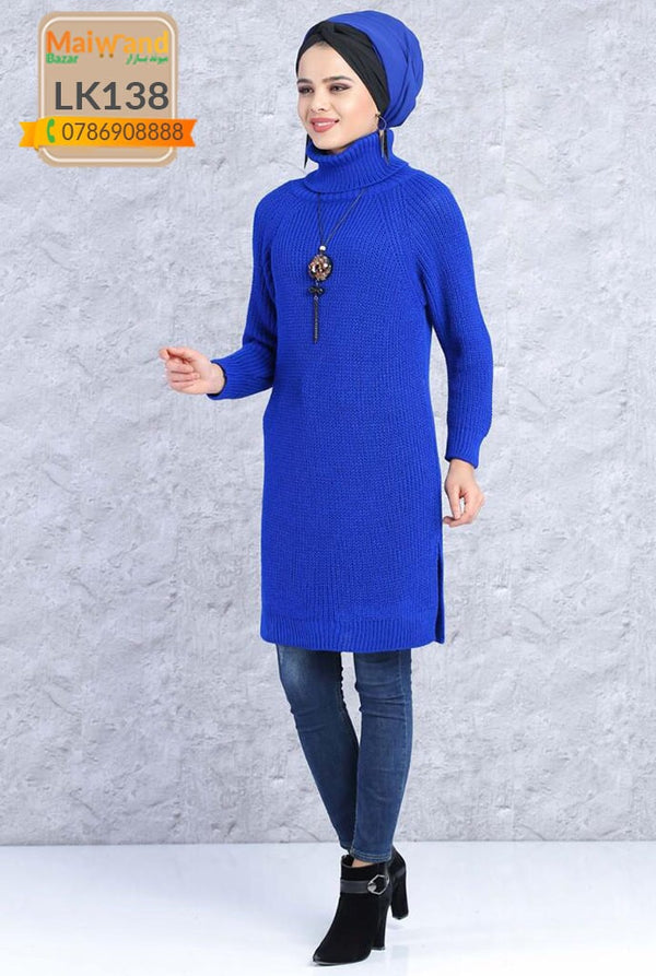LK138 Tofisa Turkish Tunic