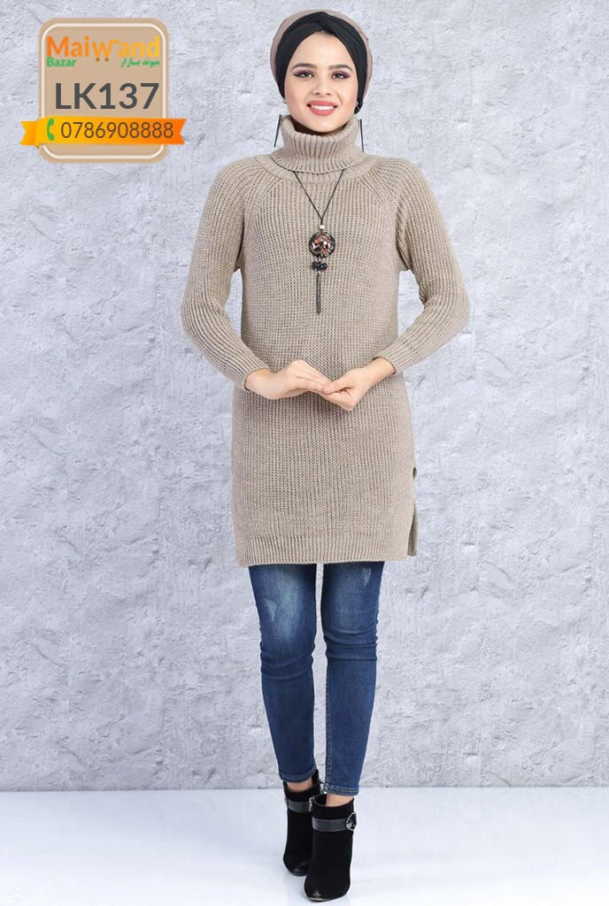 LK137 Tofisa Turkish Tunic