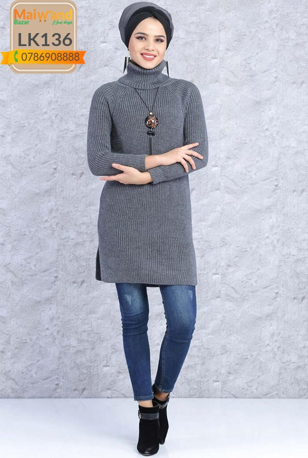 LK136 Tofisa Turkish Tunic