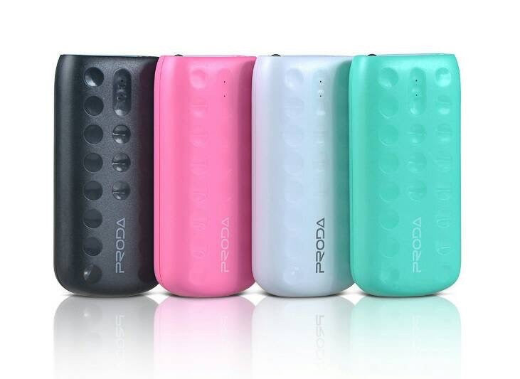 PRODA LOVELY POWER BOX 5000MAH