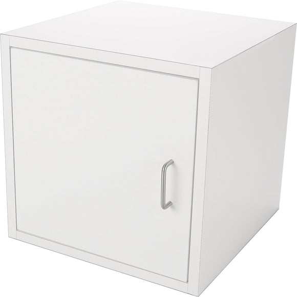 Traditional Cube, With Door and Adjustable Shelf 16 Inch - Legacy Woodcrafters LLC,  Traditional 16 inch - Legacy Woodcrafters LLC
