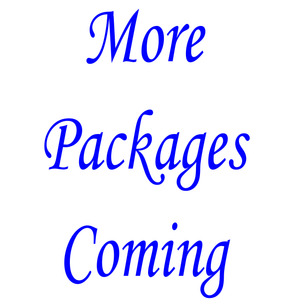 More Packages Coming - Legacy Woodcrafters LLC,   - Legacy Woodcrafters LLC