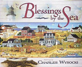 Blessings by The Sea Book
