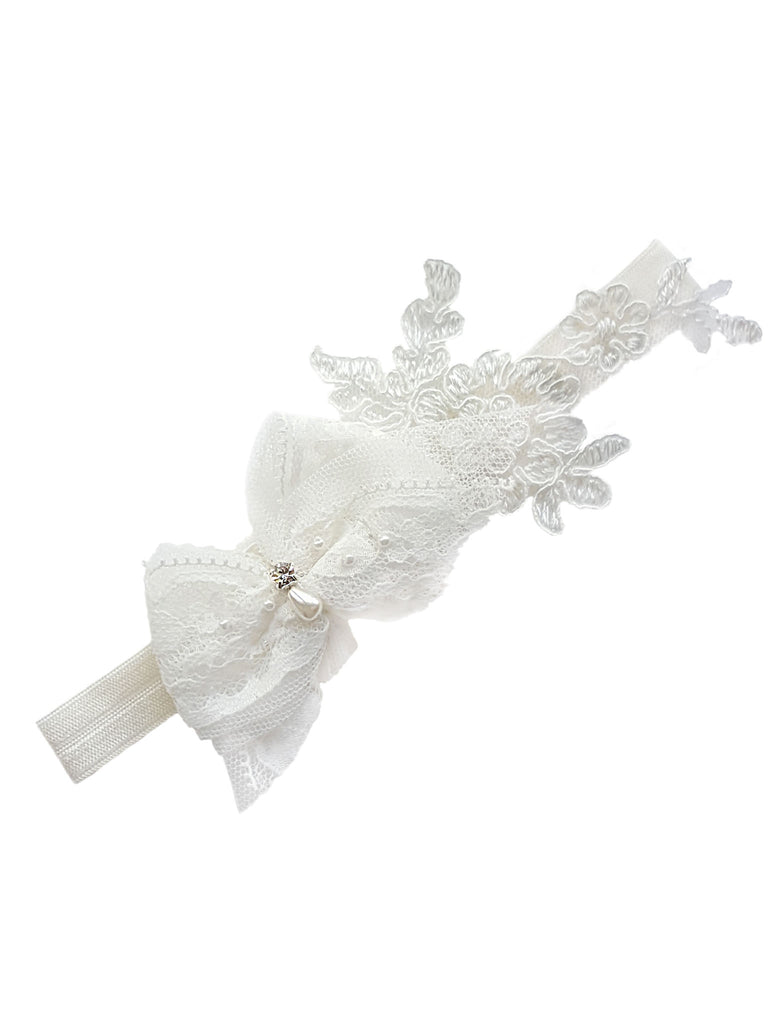 Gracie Headband - Cherish by Carita Adams