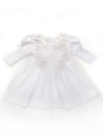 Tumi Christening Gown - Cherish by Carita Adams