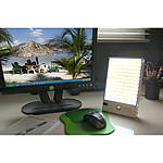 Caribsun Sunbox 10,000 lux LED Sad Light - CSB