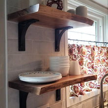 Load image into Gallery viewer, The Station Grande Shelf Bracket / Corbel