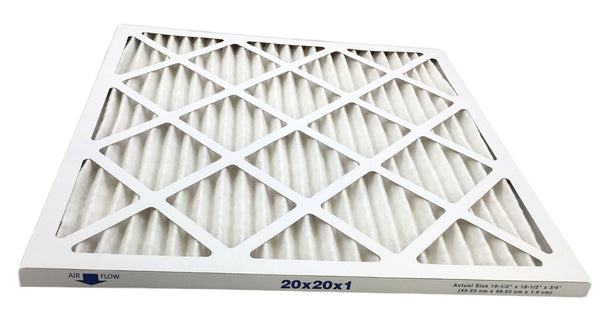 Choosing The Best 20x20x1 Air Filter For Your Allergies In