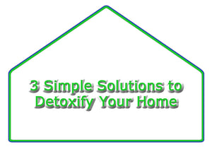 3 Simple Solutions You Can Use to Detoxify The Air in Your Home