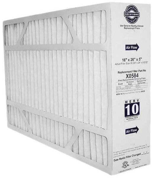 Lennox Replacement Air Filters Choosing The Best Air