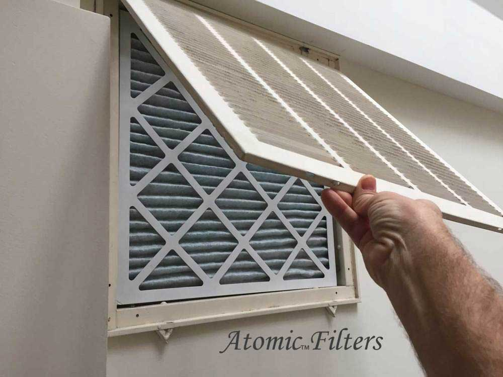 How to Replace Your Furnace Filter 2019