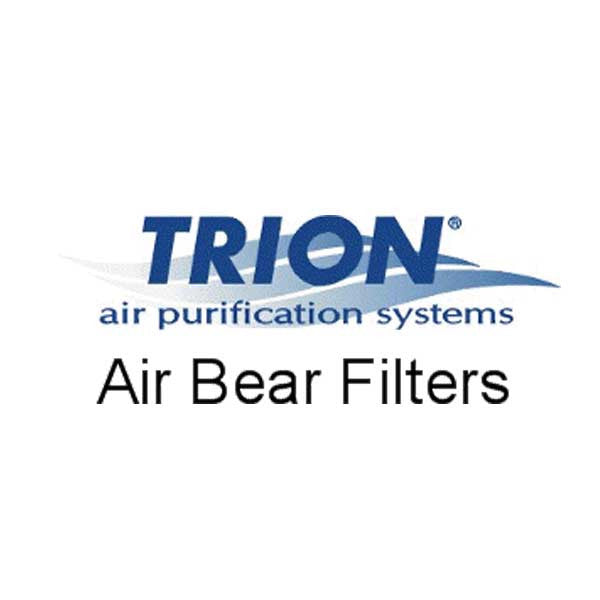 Trion Air Bear Furnace Filters