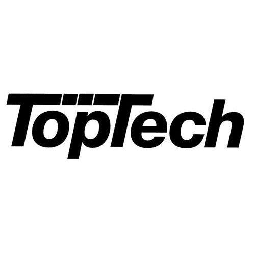 Toptech Furnace Filters