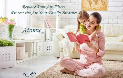 Protect the Air you breathe with the Right Lennox Filter