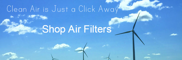 Find Your Replacement Air Filter at a great low price