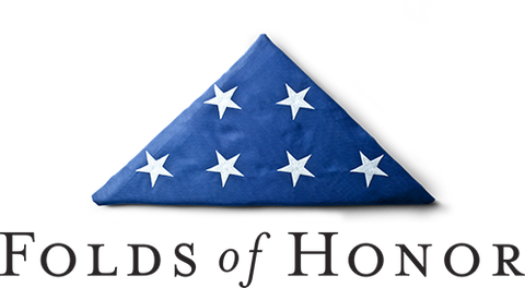 Fold of Honor Tennessee