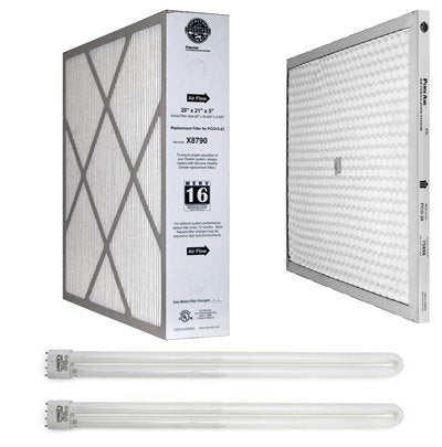 Lennox X8795 Healthy Climate PureAir System Annual Maintenance Kit PCO20-28