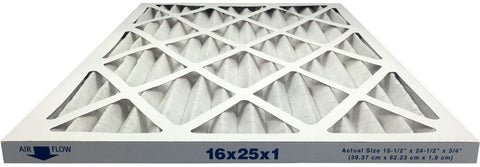 best 16x25x1 Air filters made in the USA