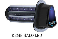 REME HALO LED