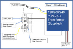 REME HALO LED Wiring Diagram