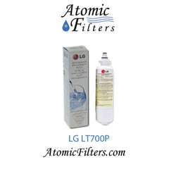 adq36006101 refrigerator water filter by LG