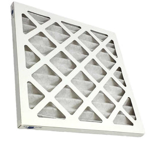 14x14x1 Merv 13 AC Furnace Filter - Case of 6 by Atomic