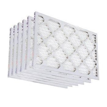 8x8x1 Merv 13 AC Furnace Filter - Case of 6